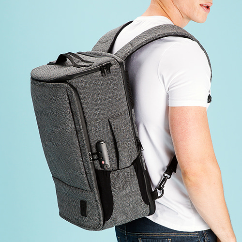 [수능맞이 할인! (11.7~22)] [TSL-403] TRAVELERS AEGIS BACKPACK