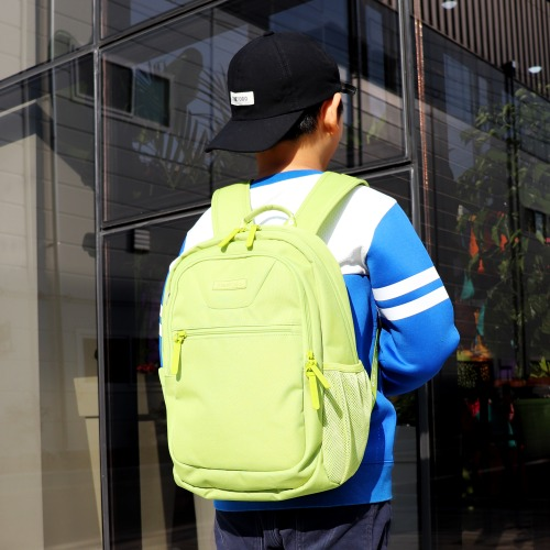 [MCB-07] School Backpack